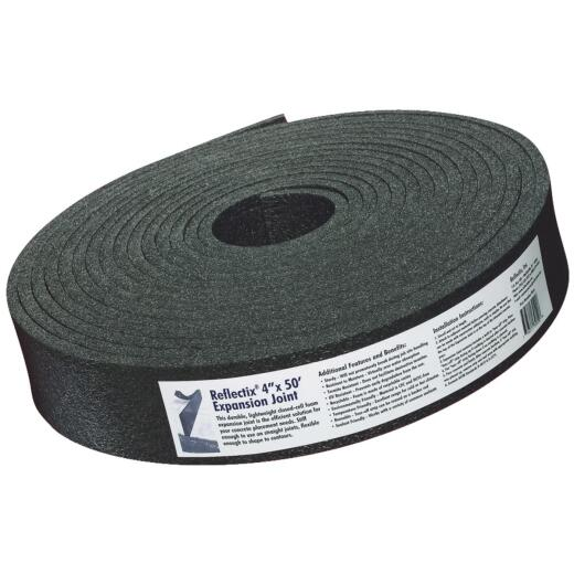 """Reflectix Expansion Joint, 4"""" x 50'"""