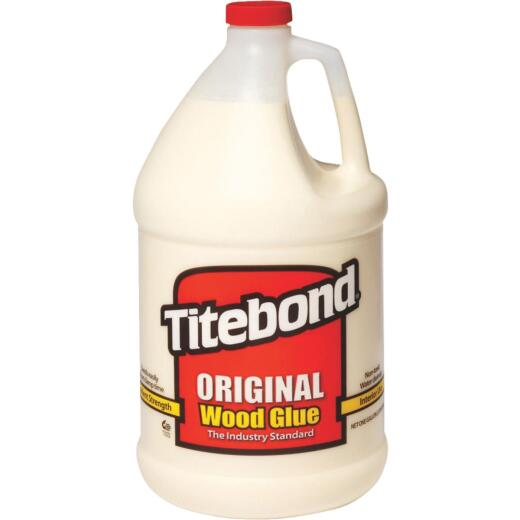 Titebond 1 Gal. Original Wood Glue