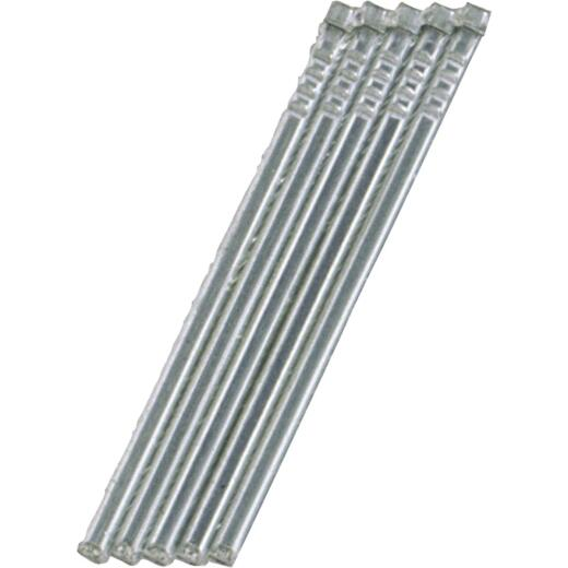Grip-Rite 15-Gauge Galvanized 25 Degree FN-Style Angled Finish Nail, 2-1/2 In. (1000 Ct.)