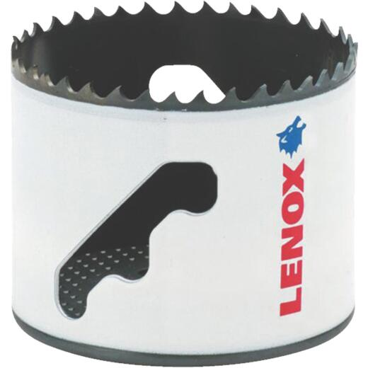 Lenox Speed Slot 2-3/4 In. Bi-Metal Hole Saw