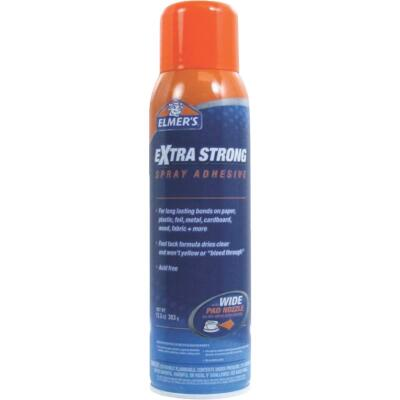 Elmer's 13-1/2 Oz. Extra Strong Spray Adhesive