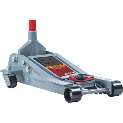 Pro-Lift 3-Ton Low Profile Floor Jack