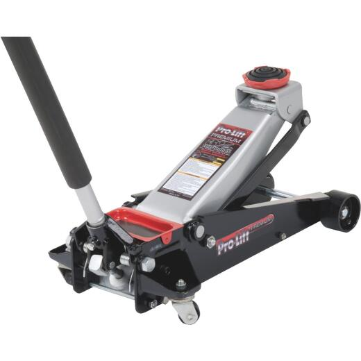 Pro-Lift 3-1/2-Ton Speedy Lift Floor Jack