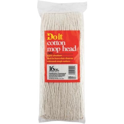 Do it 16 Oz. Cotton Mop Head