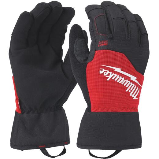 Milwaukee Men's Large Synthetic Winter Performance Glove