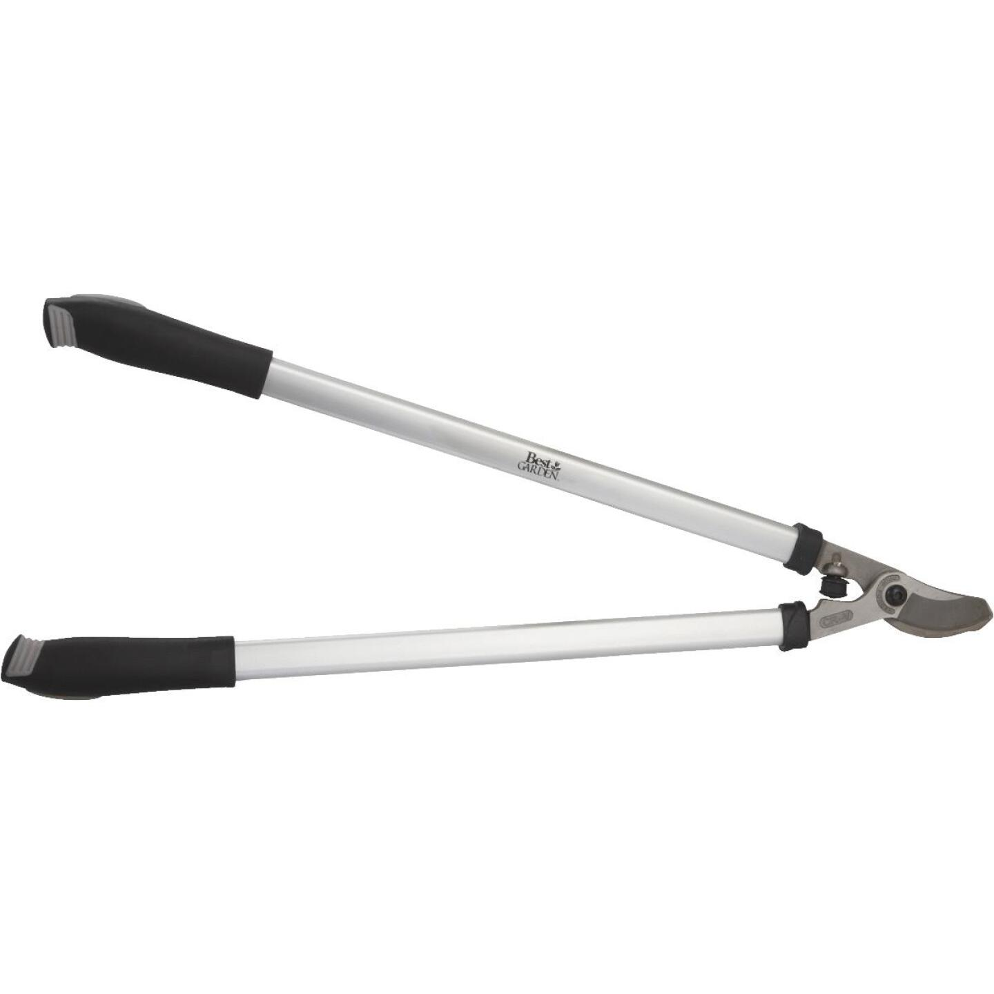 Best Garden 28 In. Aluminum Handle Bypass Lopper Image 1